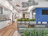 PRIMARY Facility Designs United Health Centers Fresno Milburn