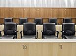 01 Facility Designs Madera Superior Court Primary